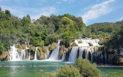Destination: Sibenik, Croatia