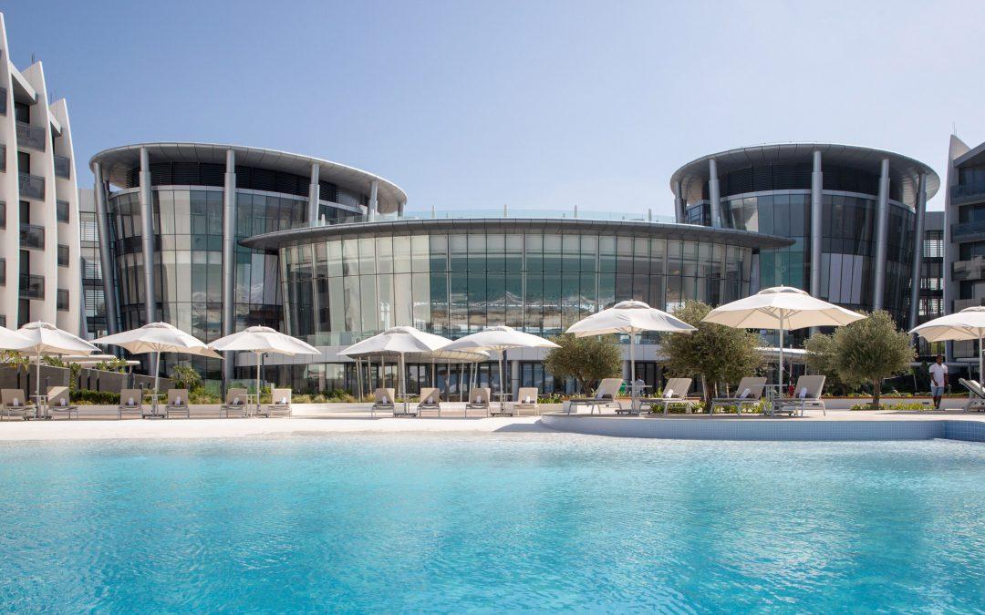 Venue: Jumeirah Saadiyat Island